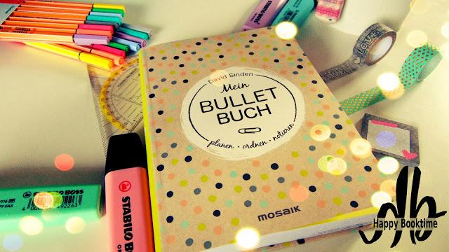 Mein Bullet Buch: Planen, ordnen, notieren von David Sinden