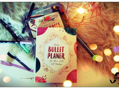 Mein Bullet-Planer von Jasmin Arensmeier