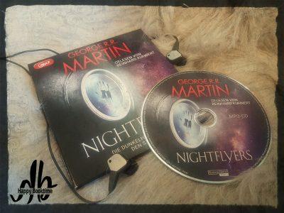 Nightflyers: Die Dunkelheit zwischen den Sternen von George R. R. Martin