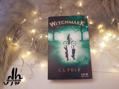 Witchmark von C. L. Polk
