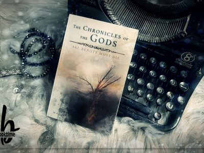 The Cronicles of the Gods: All Beauty Must Die von Marry-Anne Idony Pepper